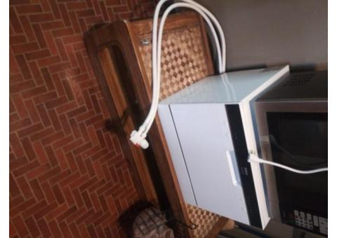 RCA Countertop Dishwasher